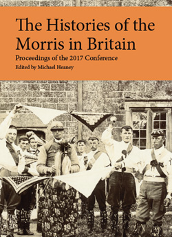Histories of the Morris book cover